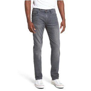 Joe's Jeans Kenner Slim Jeans in Grey Size 31